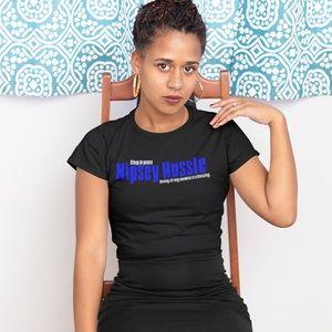 Nipsey Hussle graphic print T-shirt